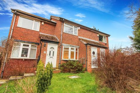 2 bedroom terraced house for sale - Dykes Way, Gateshead