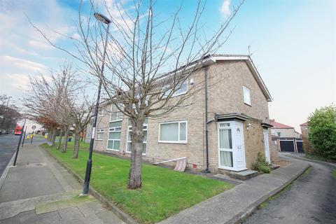 2 bedroom flat to rent - Jesmond Park West, High Heaton, Newcastle Upon Tyne