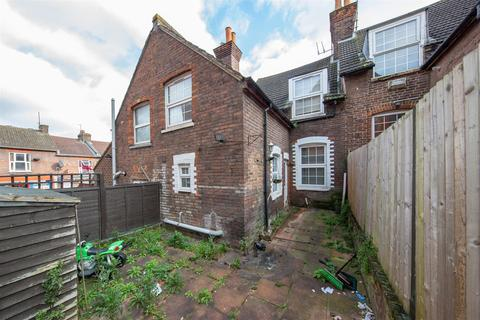 3 bedroom terraced house for sale - Blyth Place, Luton, Bedfordshire