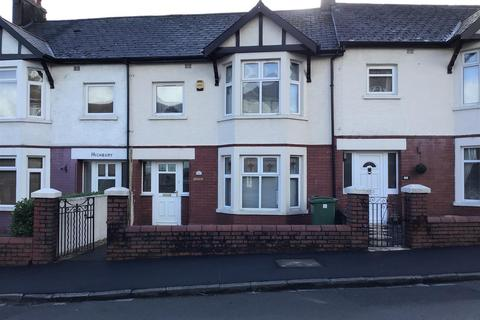 3 bedroom terraced house for sale - Fairwater Grove East , Llandaff, Cardiff