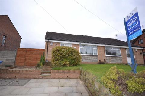 2 bedroom semi-detached bungalow for sale - Grove Lane, Standish, Wigan, WN6 0ES