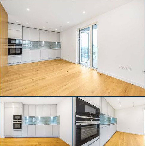 2 bedroom flat for sale - 11 Mapleton Crescent, Wandsworth, London, SW18