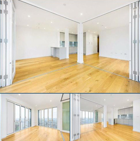 2 bedroom penthouse for sale - 11 Mapleton Crescent, Wandsworth, London, SW18
