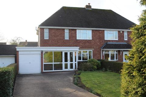 3 bedroom semi-detached house for sale - Comberford Road, Tamworth