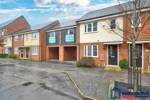 3 bedroom semi-detached house for sale - Vauxhall Way, Dunstable
