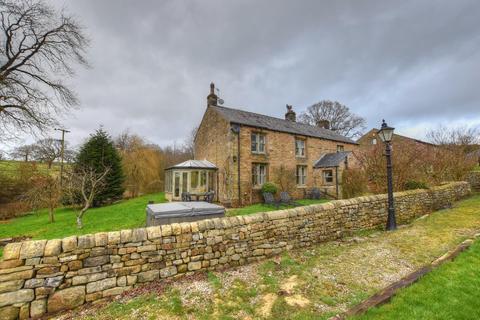 4 bedroom farm house for sale - Foxen Dole Lane, Higham