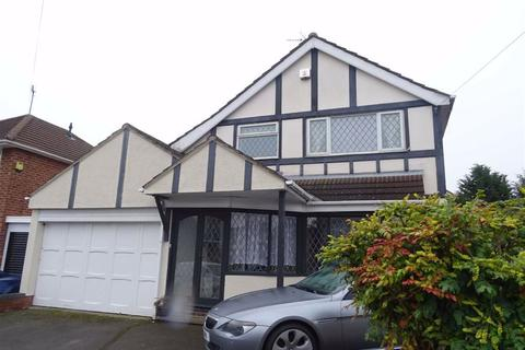 3 bedroom detached house for sale - Osiers, Leicester