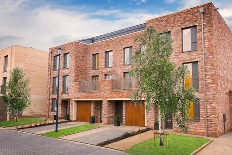 3 bedroom terraced house for sale - Plot 123, Clementhorpe V1 at The Chocolate Works, York, Bishopthorpe Road, York, YORK YO23