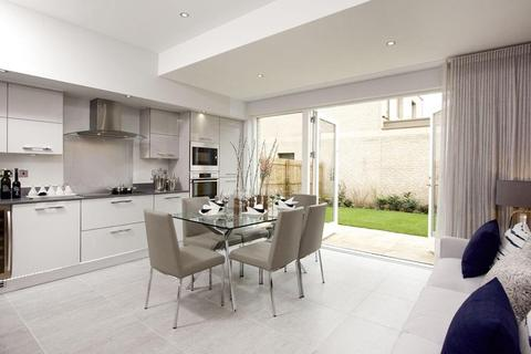 3 bedroom end of terrace house for sale - Plot 122, Clementhorpe V1 at The Chocolate Works, York, Bishopthorpe Road, York, YORK YO23