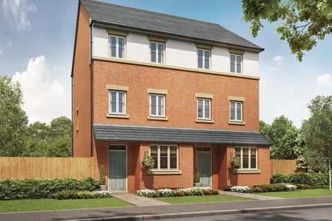 4 bedroom semi-detached house for sale - Plot 224, Beamish at Elba Park, Chester Road, Houghton Le Spring, HOUGHTON LE SPRING DH4