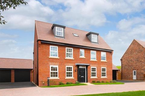 5 bedroom detached house for sale - Plot 217, BUCKINGHAM at Highfields, Alton Way, Littleover, DERBY DE23