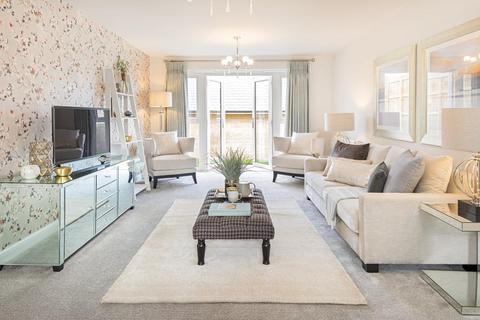 5 bedroom detached house for sale - Pye Green Road, Hednesford, CANNOCK
