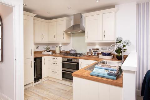 4 bedroom semi-detached house for sale - Sandridge Common, Melksham, MELKSHAM
