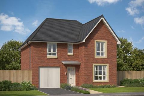 5 bedroom detached house for sale - Castlelaw Crescent, Bilston, ROSLIN