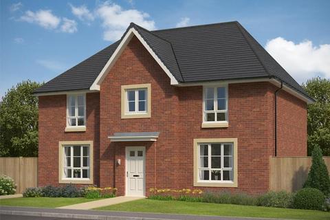 4 bedroom detached house for sale - Castlelaw Crescent, Bilston, ROSLIN