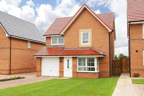 3 bedroom detached house for sale - Plot 204, CHEADLE at Highfields, Rykneld Road, Littleover, DERBY DE23