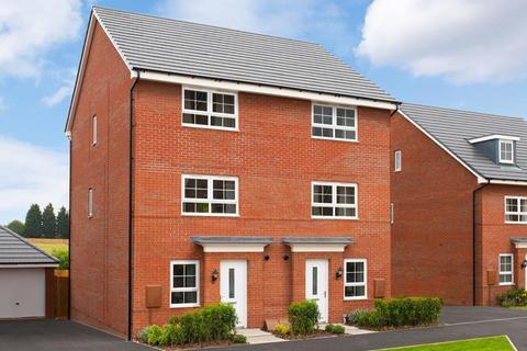 4 bedroom semi-detached house for sale - Barrowby Road, Grantham, GRANTHAM