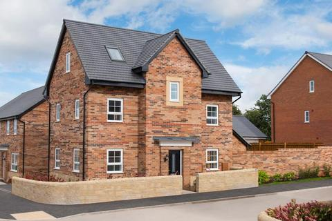 4 bedroom detached house for sale - Plot 215, HESKETH SPECIAL at Barratt Homes @Mickleover, Etwall Road, Mickleover, DERBY DE3