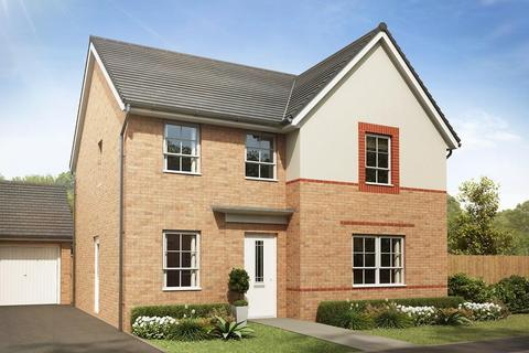 4 bedroom detached house for sale - Phoenix Lane, Fernwood, NEWARK