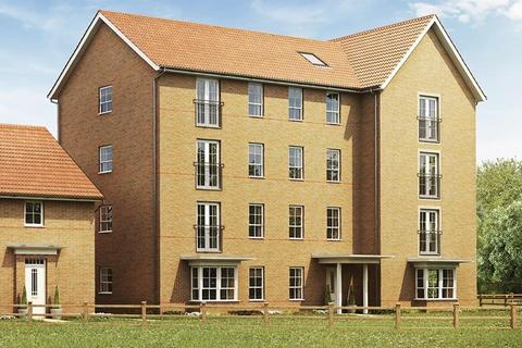 2 bedroom apartment for sale - Plot 188, AMBLE at Deram Parke, Prior Deram Walk, Canley, COVENTRY CV4
