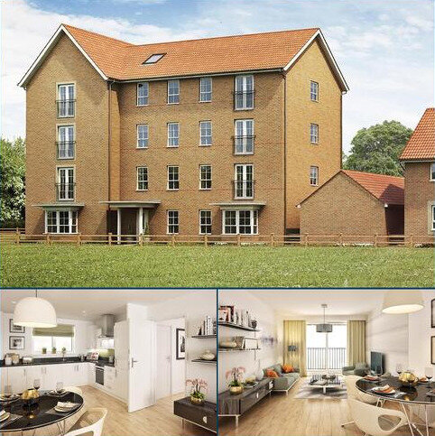 2 bedroom apartment for sale - Plot 190, AMBLE at Deram Parke, Prior Deram Walk, Canley, COVENTRY CV4