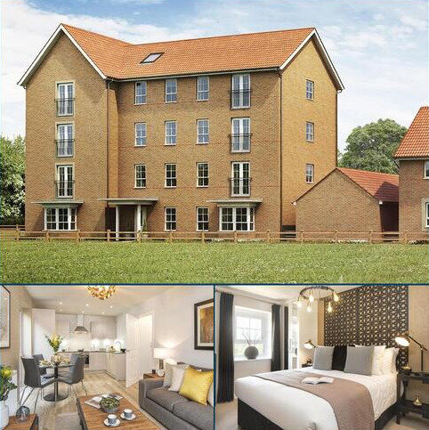 2 bedroom apartment for sale - Plot 186, AMBLE at Deram Parke, Prior Deram Walk, Canley, COVENTRY CV4