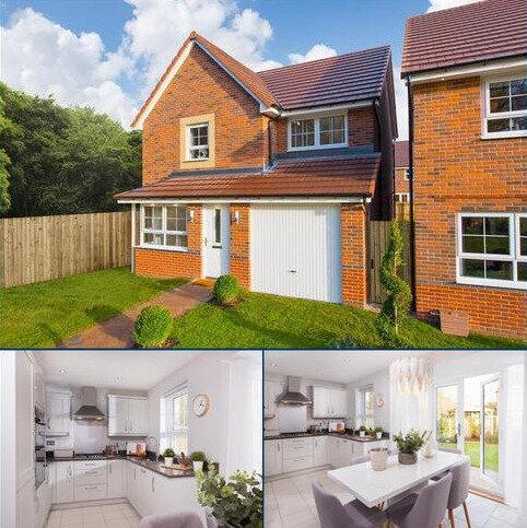 3 bedroom detached house for sale - Plot 411, Derwent at Merrington Park, Vyners Close, Spennymoor, SPENNYMOOR DL16