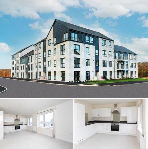 2 bedroom apartment for sale - Plot 219, Block 8 Apartments at Riverside Quarter, Mugiemoss Road, Aberdeen, ABERDEEN AB21