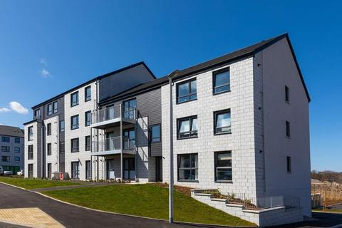 2 bedroom apartment for sale - Plot 219, Block 8 Apartments at Riverside Quarter, Mugiemoss Road, Aberdeen, ABERDEEN AB21