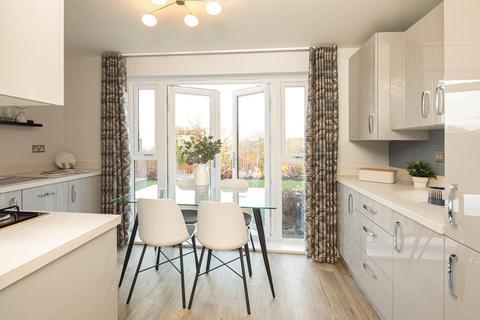 2 bedroom semi-detached house for sale - Weddington Road, Weddington, NUNEATON