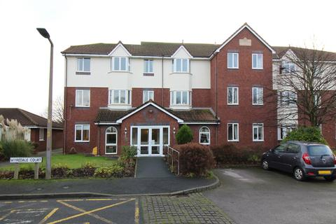 2 bedroom apartment for sale - Wyredale Court Harrow Avenue,  Fleetwood, FY7