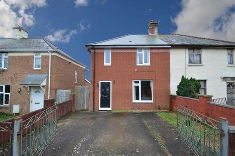 3 bedroom semi-detached house for sale - Oak Road, St Thomas, Exeter