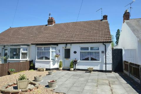 2 bedroom semi-detached bungalow for sale - Charnwood Drive, Leicester Forest East, Leicester