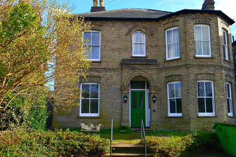 2 bedroom apartment to rent - Tuddenham Road, Ipswich, Suffolk, IP4
