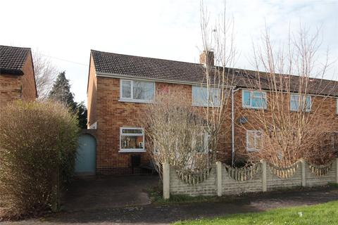 2 bedroom end of terrace house for sale - Charles Road, Christchurch, Dorset, BH23