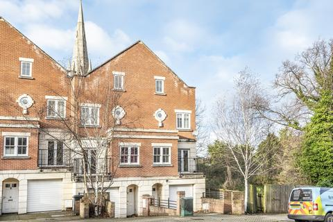 4 bedroom townhouse for sale - Sunderland Road London SE23