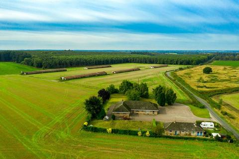 Property for sale - Little Langford Farm, Hilborough, Thetford, Norfolk