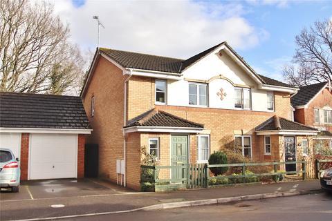 3 bedroom semi-detached house for sale - Hillmeadow, Verwood, Dorset, BH31