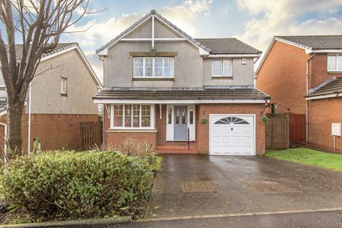 4 bedroom detached house for sale - 36 West Baldridge Road, Dunfermline, KY12 9AW