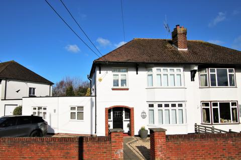 4 bedroom semi-detached house for sale - West End, Southampton