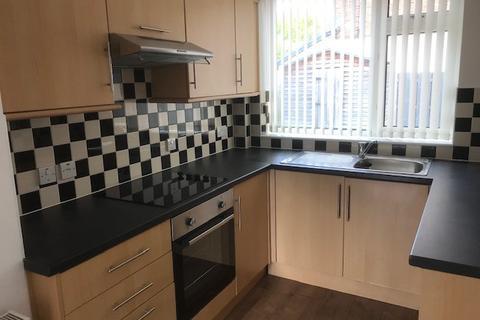 2 bedroom terraced house to rent - Vaughan Road, Hessle, HU13