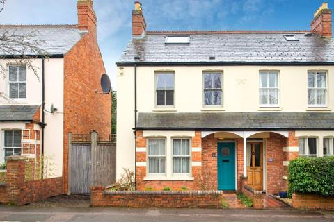 3 bedroom semi-detached house for sale - Stapleton Road, Headington, Oxford, Oxfordshire