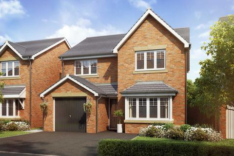 4 bedroom detached house for sale - Plot 45 Maidstone, Mulberry Park