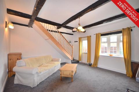 2 bedroom terraced house to rent - Brunswick Village