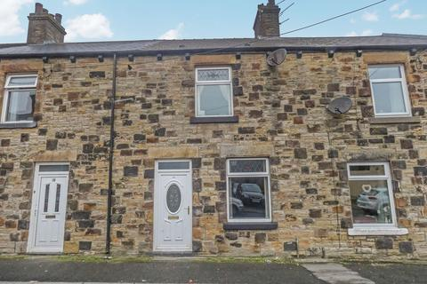 2 bedroom terraced house for sale - Bertha Street, Consett, Durham, DH8 5DZ