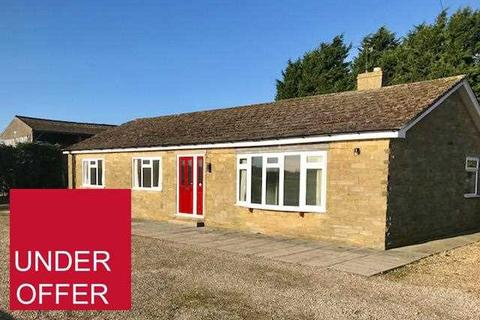 3 bedroom detached bungalow to rent - The Reas Hull Road, Barmby Moor
