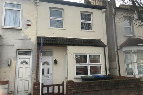 3 bedroom end of terrace house to rent - St. Stephens Road, EN3