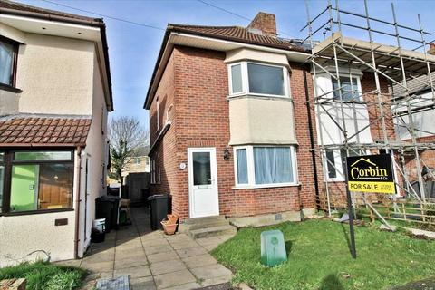 3 bedroom semi-detached house for sale - Cattistock Road, Bournemouth