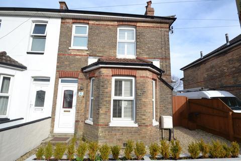3 bedroom semi-detached house for sale - Springbourne