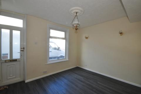 2 bedroom terraced house to rent - Jervis Road Portsmouth PO2